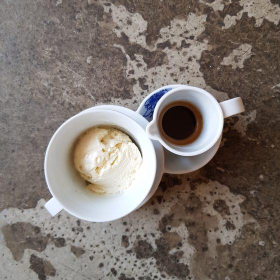 Recept: Kardamomová zmrzlina
